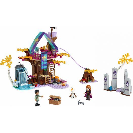 Конструктор LEGO Disney Princess Зачарований будиночок на дереві (41164)замовити