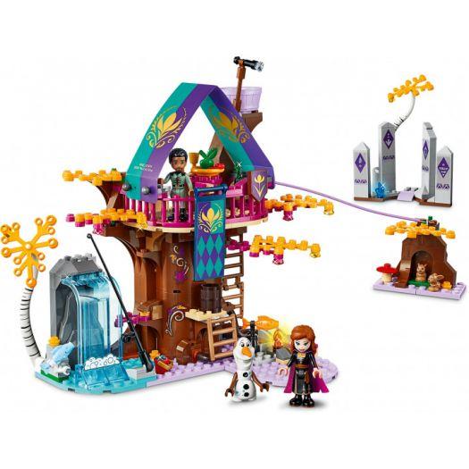 Конструктор LEGO Disney Princess Зачарований будиночок на дереві (41164)в Україні
