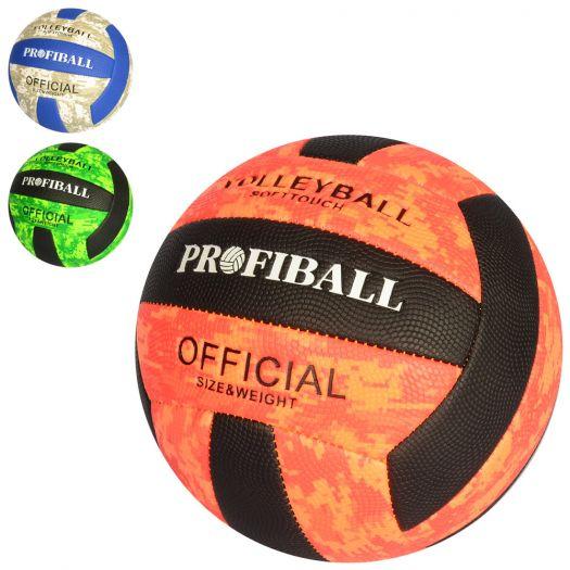 М'яч волейбольний SPORT BRAND в асортименті (EN 3285)замовити