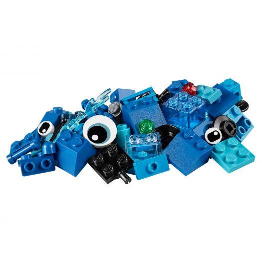 Конструктор LEGO Classic Синій набір для конструювання (11006)купити