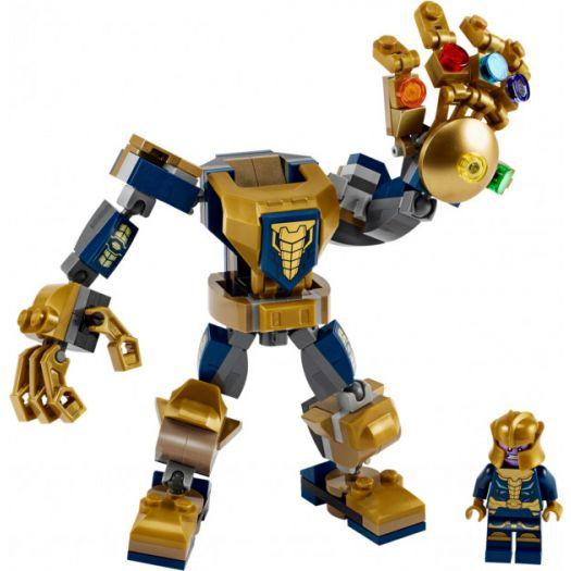 Конструктор LEGO Super Heroes Робокостюм Таноса (76141)в Україні