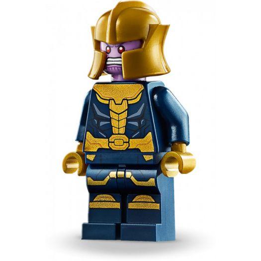 Конструктор LEGO Super Heroes Робокостюм Таноса (76141)замовити