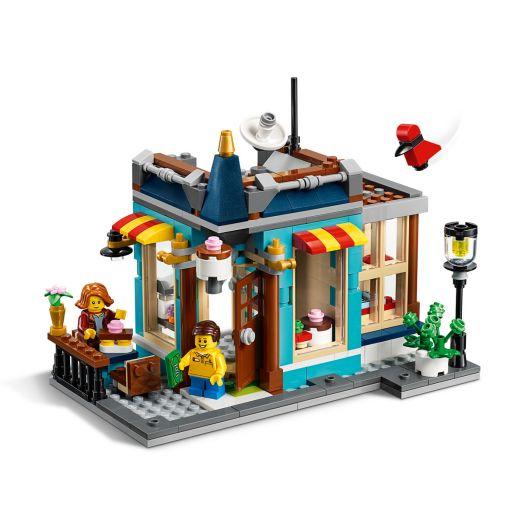 Конструктор LEGO Creator Міська крамниця іграшок (31105)купити