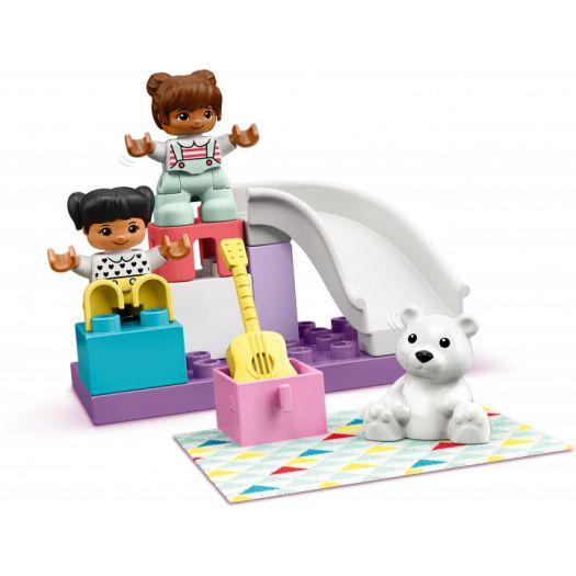 Конструктор LEGO Duplo Спальня (10926)замовити