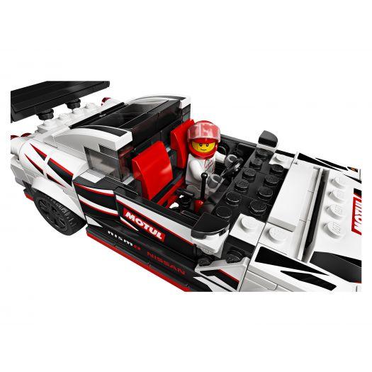 Конструктор LEGO Speed Champions Nissan GT-R NISMO (76896)купити