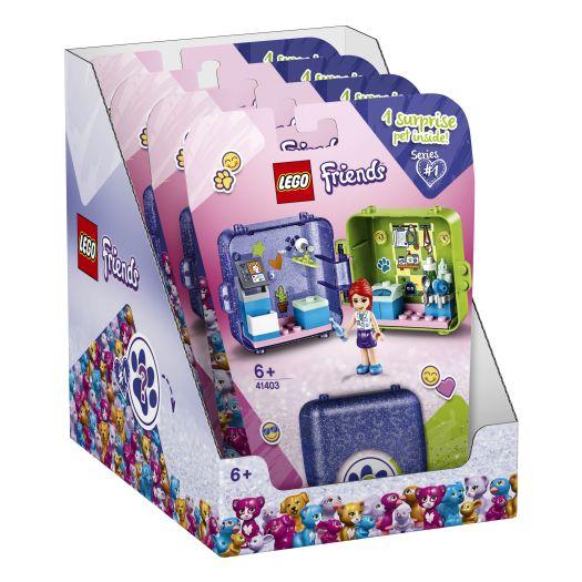 Конструктор LEGO Friends Ігрова скринька Мії (41403)купити