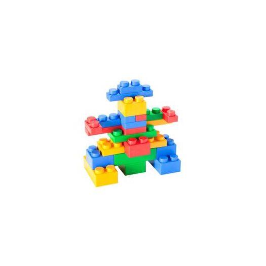 Конструктор дитячий Uniplay  Mix Plus з еластичними властивостями (UN4034PR)купити