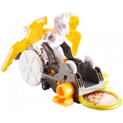 Машинка-трансформер SCREECHERS WILD! S2 L1 - ДЖАЄНТ РОК (EU684104)в Україні