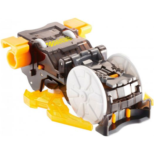 Машинка-трансформер SCREECHERS WILD! S2 L1 - ДЖАЄНТ РОК (EU684104)купити