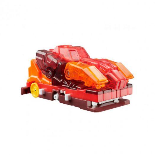 Машинка-трансформер SCREECHERS WILD! S2 L1 - ЛАВА (EU684201S)замовити