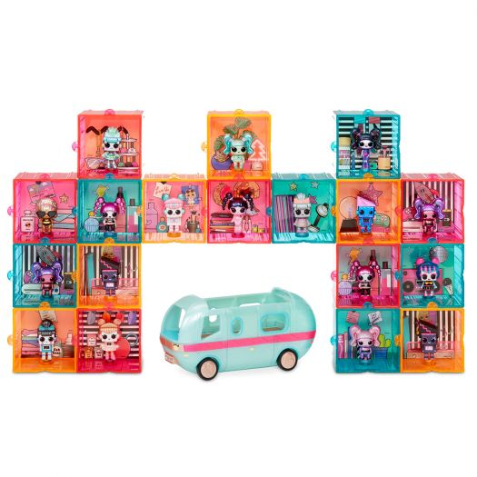 Ігровий набір LOL SURPRISE! Tiny Toys -  Крихітки в асорт. (565796)купити