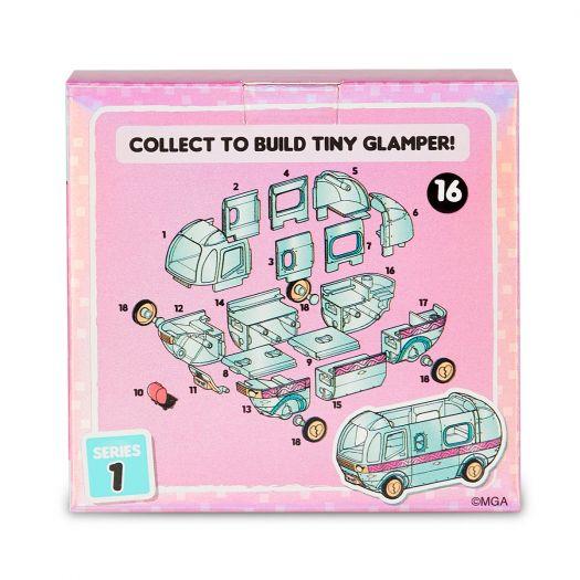 Ігровий набір LOL SURPRISE! Tiny Toys -  Крихітки в асорт. (565796)в Україні