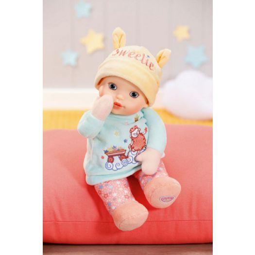 Лялька BABY ANNABELL серия Для малюків Солодка крихітка (702932)в Україні
