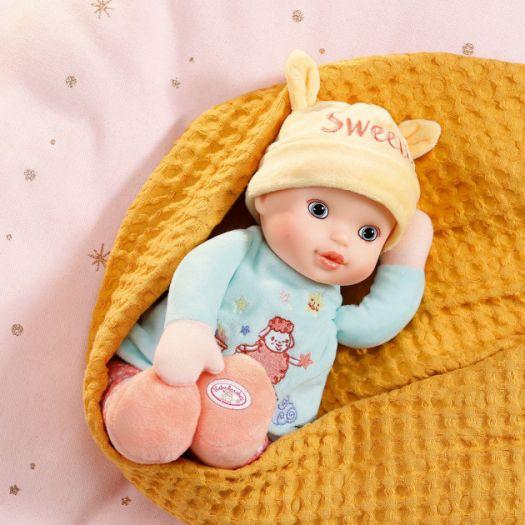 Лялька BABY ANNABELL серия Для малюків Солодка крихітка (702932)замовити