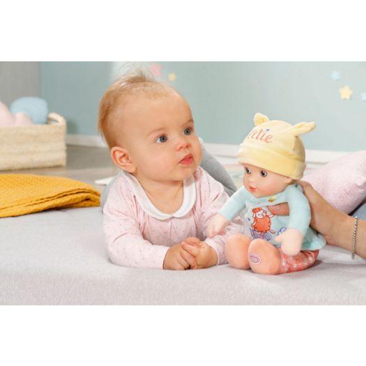 Лялька BABY ANNABELL серия Для малюків Солодка крихітка (702932)купити