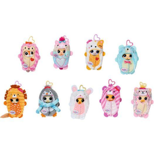 Ігровий набір з лялькою BABY BORN Чарівний сюрприз Милі улюбленці в ас  (904268)замовити