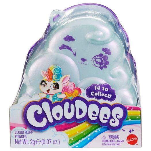 Колекційна фігурка Cloudees Вихованці у хмарах (GNC94)замовити