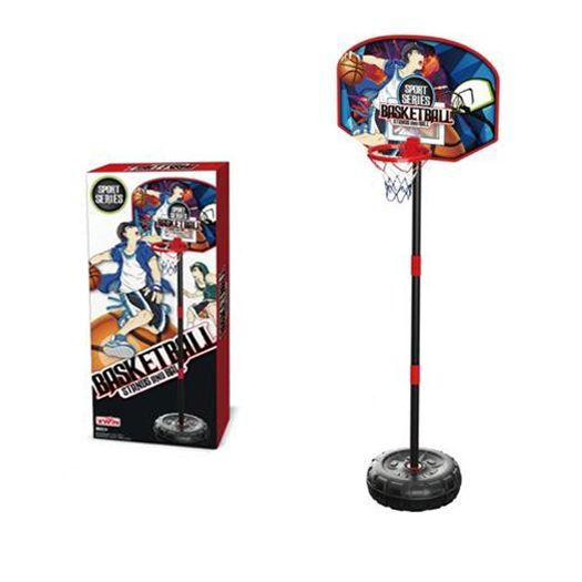 Баскетбольне кільце на стійці XWIN (9501)купити