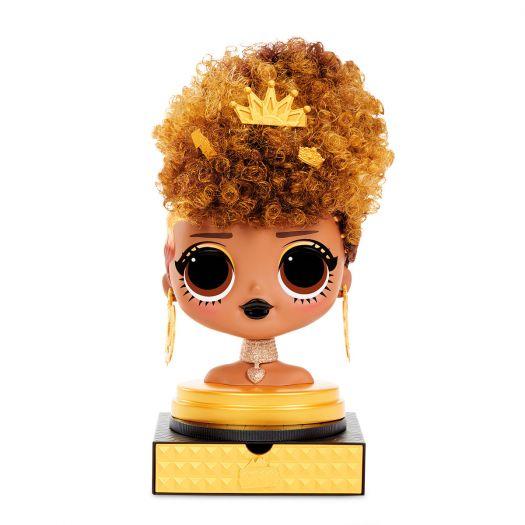 Лялька-манекен LOL SURPRISE! серії O.M.G. Королева Бджілк (566229)купити
