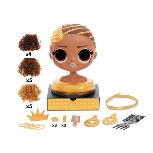 Лялька-манекен LOL SURPRISE! серії O.M.G. Королева Бджілк (566229)замовити