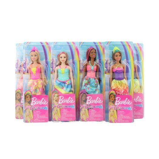 Лялька Barbie Dreamtopia Принцеса в асорт. (GJK12)замовити