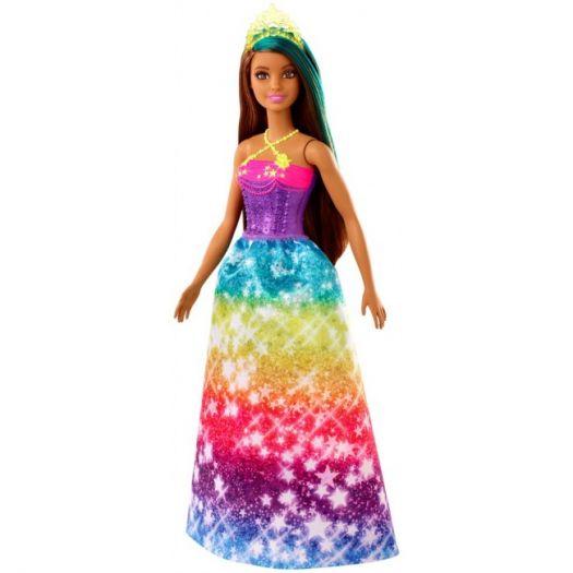 Лялька Barbie Dreamtopia Принцеса в асорт. (GJK12)в Україні