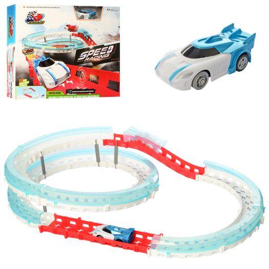 Гоночный трек Track Car з машинкою (3301)купити