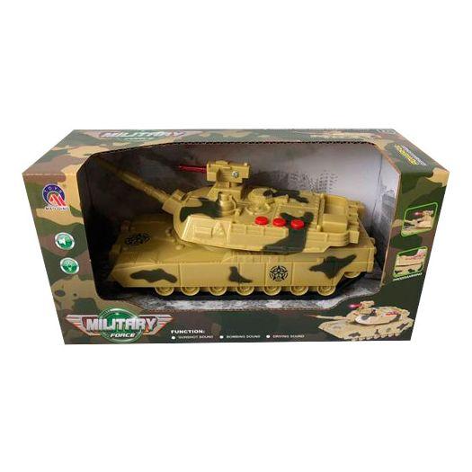 Танк MQ Toys (MQ818C)купити