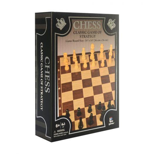 Настільна гра Pip Games Шахи (742)замовити