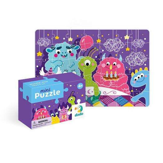 Пазл-міні DoDo День народження (300283)купити