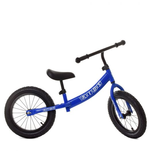 Біговел дитячий PROFI KIDS синій (M 5467A-3)купити