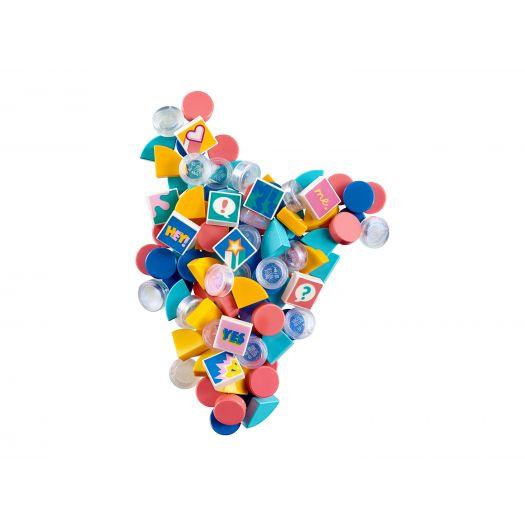 Конструктор LEGO Dots Додаткові елементи випуск 2 (41916)купити