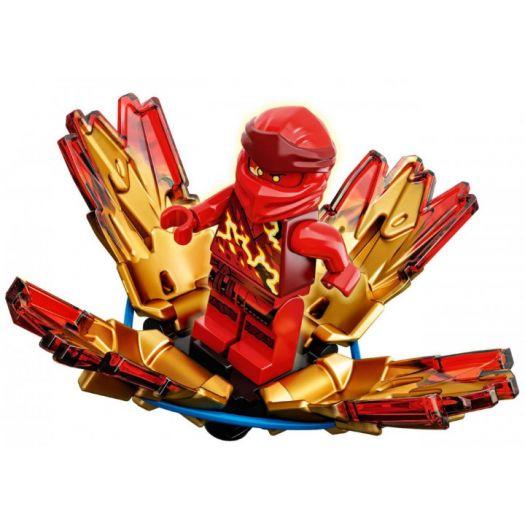 Конструктор LEGO Ninjago Турбо спін-джитсу Кай (70686)купити