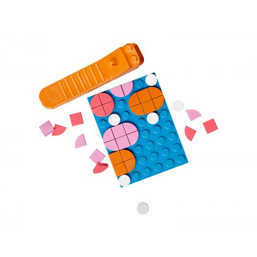 Конструктор LEGO Dots Настільний органайзер (41907)купити