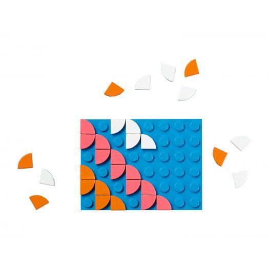 Конструктор LEGO Dots Настільний органайзер (41907)в Україні
