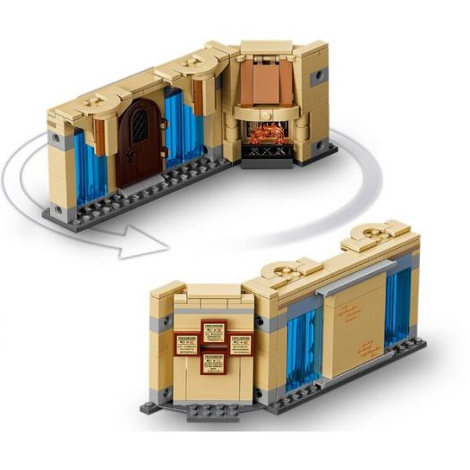 Конструктор LEGO Harry Potter Кімната на вимогу в Гоґвортсі (75966)замовити