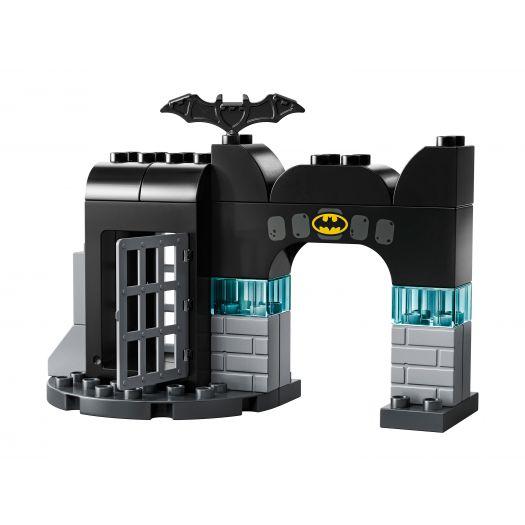 Конструктор LEGO Duplo Бетпещера (10919)замовити
