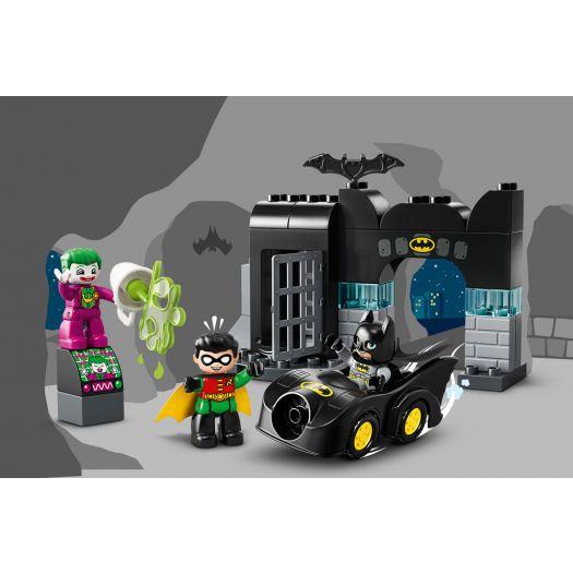 Конструктор LEGO Duplo Бетпещера (10919)купити