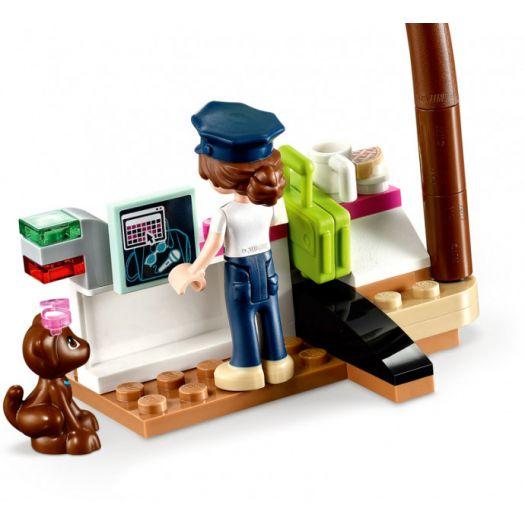 Конструктор LEGO Friends Літак у  Хартлейк-Сіті (41429)купити