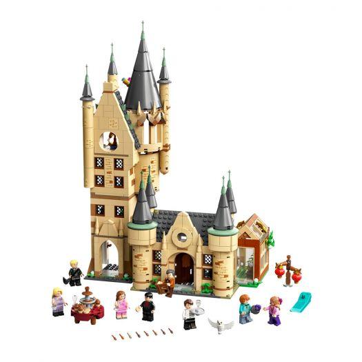 Конструктор LEGO Harry Potter Астрономічна вежа в Гоґвортсі (75969) замовити