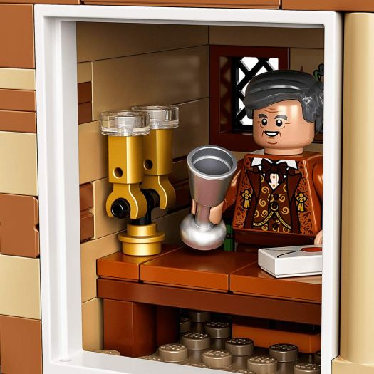 Конструктор LEGO Harry Potter Астрономічна вежа в Гоґвортсі (75969) в Україні