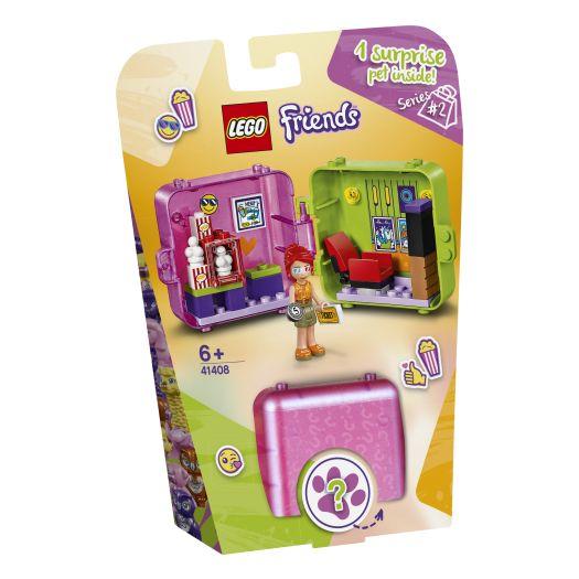 Конструктор LEGO Friends Ігрова скринька Покупки Мії (41408)купити