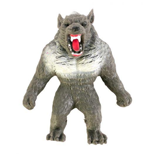 Іграшка-антистрес Monster Flex Перевертень сірий (90001)замовити