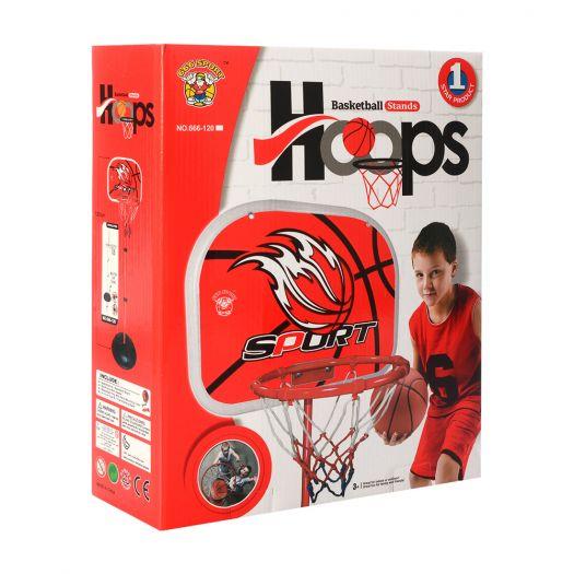 Баскетбольне кільце Basketball set (666-150)замовити