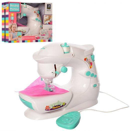 Дитяча швейна машинка Sweet Home (7921)купити