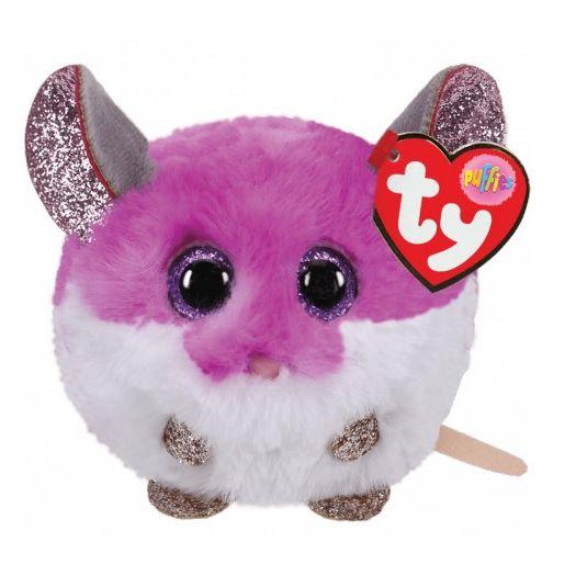 М'яка іграшка TY Puffies Фіолетове мишеня PURPLE (42505)в Україні