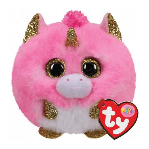 М'яка іграшка TY Puffies Рожевий єдиноріг FANTASIA (42508)замовити