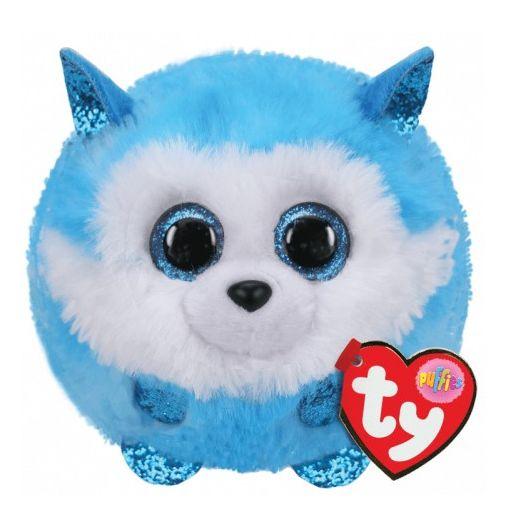 М'яка іграшка TY Puffles Хаскі PRINCE (42513)замовити