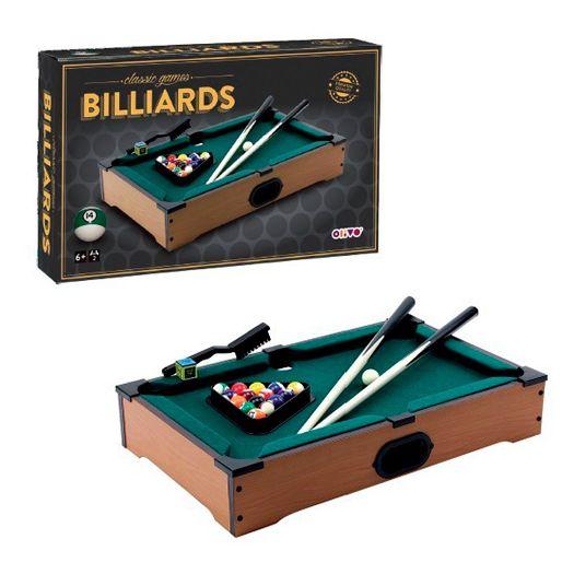 Настільна гра OLIVO Більярд (FD104356)купити