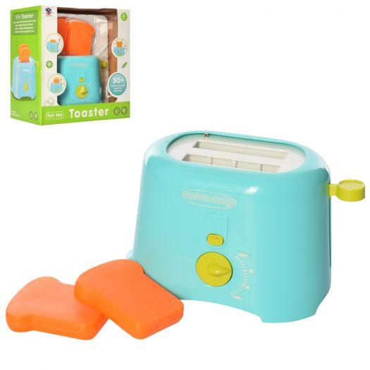 Іграшка Fun toy Тостер (XS-19004)замовити